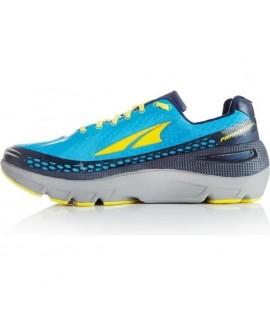 Scarpe Scarpa ALTRA RUNNING Uomo Stabile - Paradigm 2.0 - Blue/Yellow 116,00€