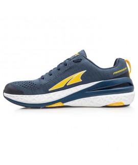 Scarpe Scarpa ALTRA RUNNING Uomo Stabile - Paradigm 4.5 - Blue/Yellow 128,00€