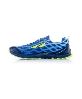 Scarpe Scarpa ALTRA RUNNING Uomo Trail - Olympus 2.0 - Lime Blue/Green 120,00€