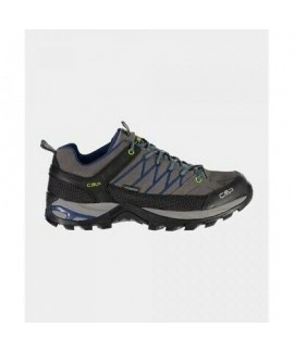 Scarpe Scarpa CMP (Trail) Uomo - Rigel Low - B.Blue/Graffite 64,00€