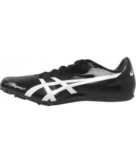 Scarpe scarpa Asics HYPERSPRINT 7 Scarpe Uomo Running Chiodata BLACK/WHITE 24,40€
