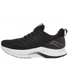 Scarpe Scarpe Running donna Saucony Endorphin shift black/white noir/blanc S10577-40 119,20 €