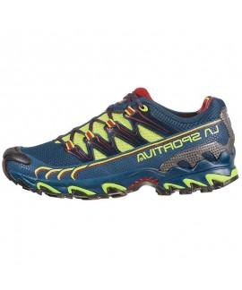 Scarpe Scarpa running uomo La Sportiva Ultra Raptor Opal/chili -16U618309 119,20€
