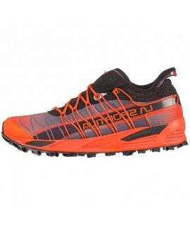 Scarpe Scarpa running uomo La Sportiva Mutant Tangerine/carbon -26W202900 119,20€