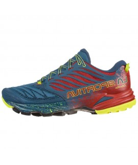 Scarpe Scarpa running uomo La Sportiva Alasha Opal/cili -26Y618309 149,00€