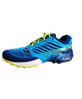 Scarpe Scarpa running uomo La Sportiva Alasha Blue/sulphur -26YBS 149,00€