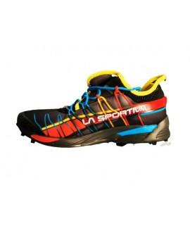 Scarpe Scarpa running uomo La Sportiva Mutant Blue/red -26WBR 119,20€