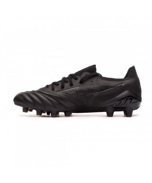 Scarpe Scarpe Calcio uomo Mizuno P1GA209100 Morelia Neo III B elite nera 179,00€