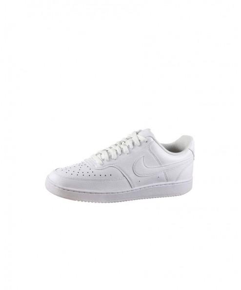 Nike Scarpe Scarpa Nike Court Vision Lo White/White-White blanc/blanc/blanc CD5463 100 75,00€