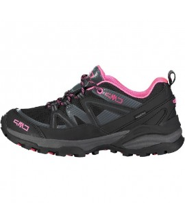 Scarpe Scarpa running donna CMP Shedir Low WMN Hiking Shoes Wp U901_NERO 71,20 €