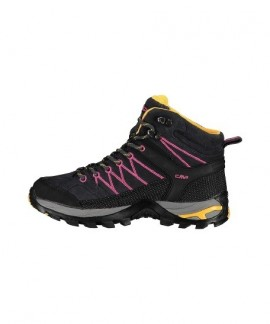 Scarpe Scarpa running donna CMP Rigel Mid Wmn Trekking Shoes Wp 3Q12946 54UE Antracit-b 79,20€