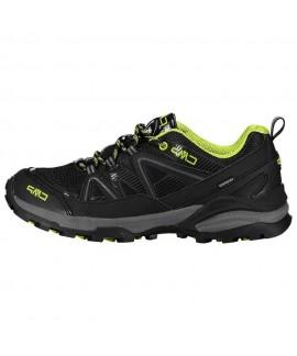 Scarpe Scarpa running uomo CMP Shedir Low Hiking -Shoes Wp 39Q4857 U901_NERO 71,20€