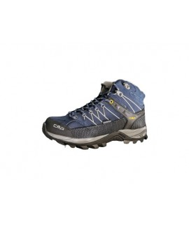 Scarpe Scarpa running uomo CMP Rigel Mid Trekking Shoe Wp 3Q12947 10ND B.Blue-Graffite 87,20 €