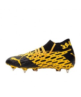Scarpe Scarpa calcio Puma Future 5.1 Netfit MxSG Ultra yellow-puma black 105788 02 160,00 €