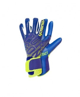 Guanti Portiere Guanti Portiere Reusch Pure Contact 3 G3 Duo 5070005 4949 deep blue/safety yello 99,00 €