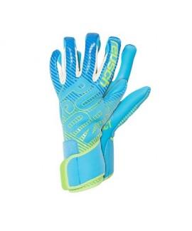 Guanti Portiere Guanti Portiere Reusch Pure Contact 3 AX2 50704004989 acqua blue/brigth green/ac 99,00€
