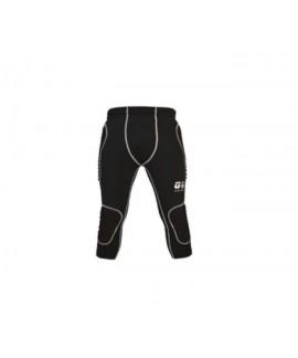 Abbigliamento portiere Gisix Compression Pantaloncino 3/4 portiere 59,00€