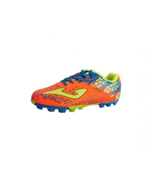 Scarpe Scarpa calcio bambino Joma Champion JR708 orange rubber 24 CHAJW.708.24 45,00 €