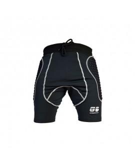 Abbigliamento portiere Gisix Compression Short pantaloncino imbottito 39,00€