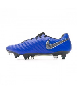Scarpe Scarpa calcio uomo Nike Legend 7 Elite SG-PRO AC racer blue&/black 159,00€