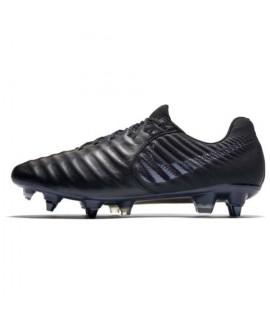 Scarpe Scarpa calcio uomo Nike Legend 7 Elite SG-PRO AC black/black noir/noir AR4387 00 169,00€