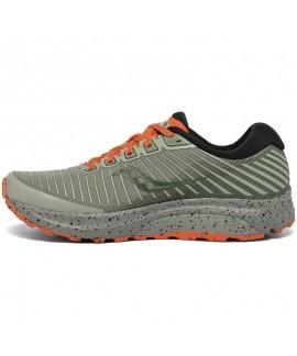 Scarpe Scarpa Running donna Saucony Guide 13 TR Desert/orange ocre/orange S20558-25 149,00€