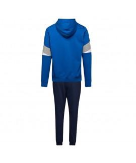Abbigliamento Tuta Diadora Hd FZ Cuff Suit Core Micro Blue 102.176467 01 60084 59,00€