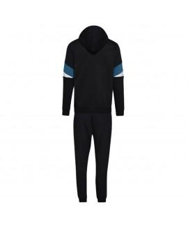 Abbigliamento Tuta Diadora HD FZ Cuff Suit Core Black 65,00€