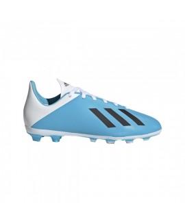 Scarpe Scarpa bambino calcio Adidas X 19.3 MG J Brcyan/cblack/shopnk 50,00€