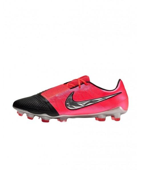 Scarpe Scarpa calcio uomo Nike Phantom Venom Elite FG Laser crimson/metallic silver AO7 190,00€