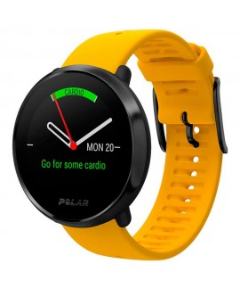 Orologi Multisport Orologio Multisport Polar Ignite Yellow-black Silicone 195,00 €