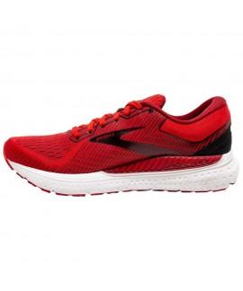Scarpe Scarpa running uomo Brooks Transcend 7 rossa/nera 110331 1D 632 130,00€