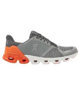 Scarpe Scarpa uomo On Cloudflyer Grey/orange 21.99628 155,00€