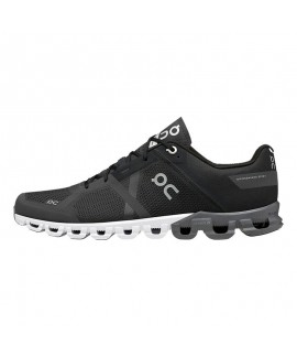 Scarpe Scarpa uomo On Cloudflow Black/asphalt 25.99781 135,00 €