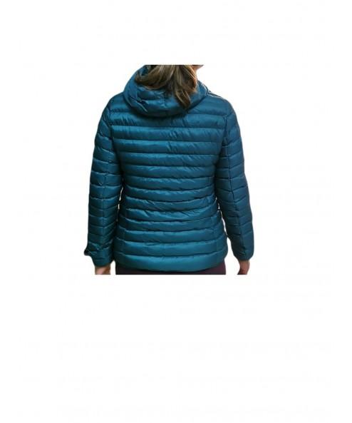 Abbigliamento Piumini Ciesse donna Flora green 120,00€