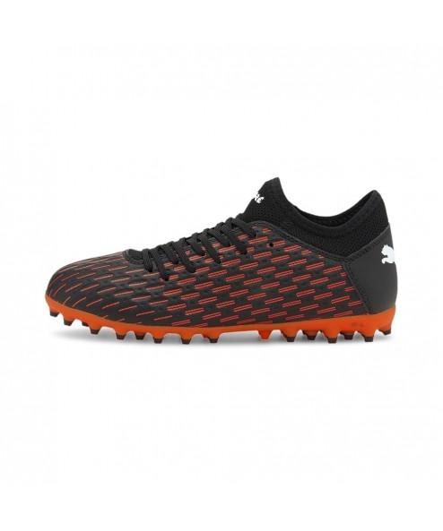 Scarpe Scarpa calcio bambino Future 6.4 Mg Jr Black-White-Shocking Orange 106207 01 45,00€