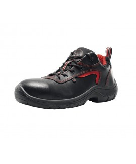 Scarpe Scarpa antinfortunistica Garsport Giove S3 - Low/1.211 Black 50,00€