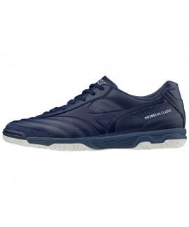 Scarpe Scarpa uomo calcetto indoor Mizuno Morelia Sala Classic In Q1GA190214 65,00€