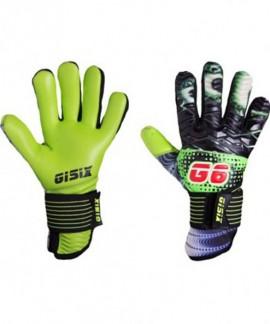 Guanti Portiere Guanti portiere Gisix Sport Superfly 2.0 Fluo/green g067 45,00€