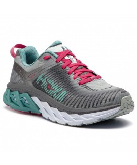 Scarpe Scarpa Hoka One One Donna Stabile - ARAHI 2 - Steel/Grey Metal 145,00 €