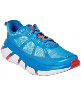 Scarpe Scarpa Hoka One One Donna Stabile - INFINITE - Dresden Blue/Poppy Red 108,75 €