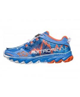 Scarpe Scarpa donna La Sportiva Helios 2.0 WS Marine Blue/lyli Orange 109,00€