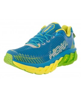 Scarpe Scarpa Hoka One One Uomo Stabile - ARAHI - Blue Aster/Blazing Yellow 145,00 €