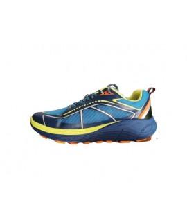 Scarpe Scarpa running uomo CMP Nashira Maxi Trail Shoe 39Q9587 31LC_indigo-Bamboo 71,20€