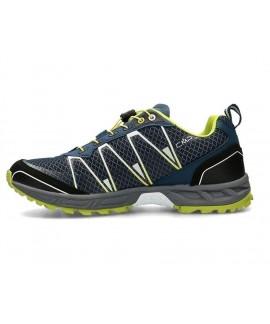 Scarpe Scarpa running uomo CMP Altak trail Shoe 3Q95267 10NE Cosmo-Energy 79,20€