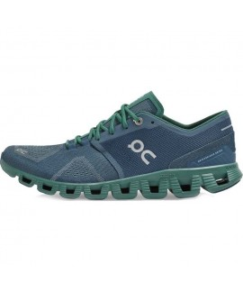 Scarpe Scarpa uomo On Cloud X Storm/tide 40.99703 135,00 €