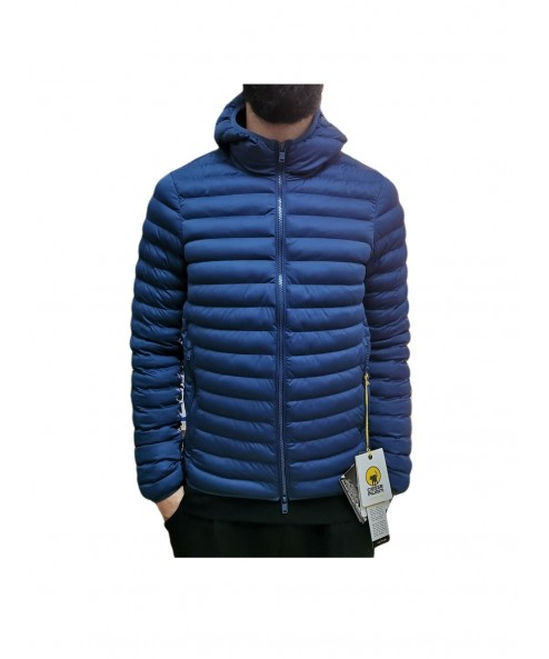 Abbigliamento Piumini Ciesse uomo Wilton trapuntato blu 120,00€