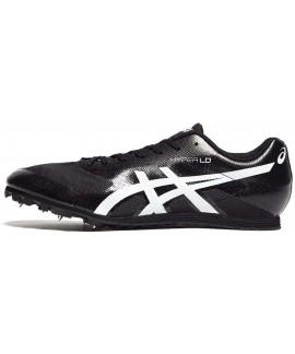 Scarpe scarpa Asics HYPER LD 6 Scarpe Uomo Running Chiodata BLACK/WHITE 86,86€