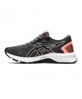 Scarpe Scarpa running donna Asics GT-1000 9 Carrier grey/black 100,00 €