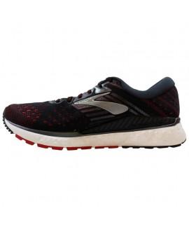 Scarpe Scarpa running uomo Brooks Transcend 6 Black/Ebony/Red 110299 1D 021 125,00€